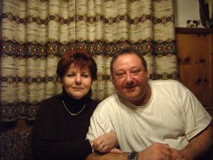 Doris und Gerd