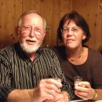 Fritz und Gundi